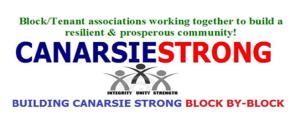 Canarsie Strong Logo