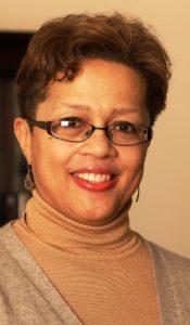 Valerie Kendrick-Cousin